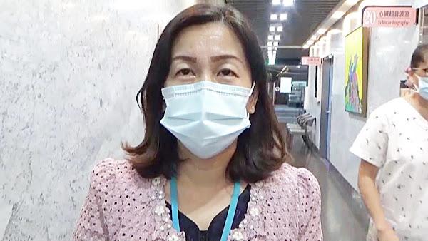 國慶連假施打公費流感疫苗 宏仁醫院500劑待命