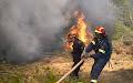 Πυροσβεστική: Ευχαριστούμε τους πολίτες για τη στήριξή τους