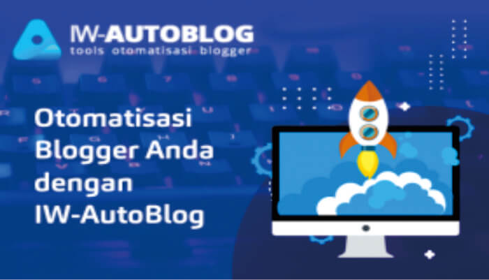 Ilmu Website AutoBlog