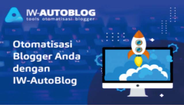 Ilmu Membuat Webste AutoBlog