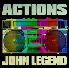 Baixar Musica Actions - John Legend Mp3