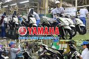 Open Recruitment KHUSUS LULUSAN SMA /SMK SEDERAJAT PT. Yamaha Motor Manufacturing, JOBS: FRONTLINER, OPERATOR