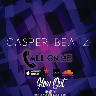 [feature]Casper Beatz - Call On Me