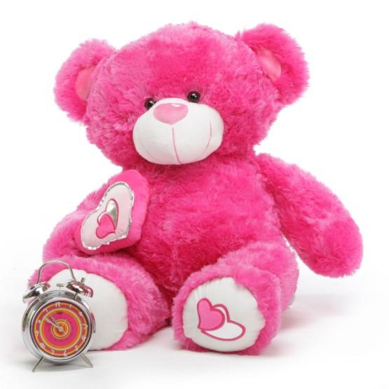 Boneka Beruang Lucu Llll