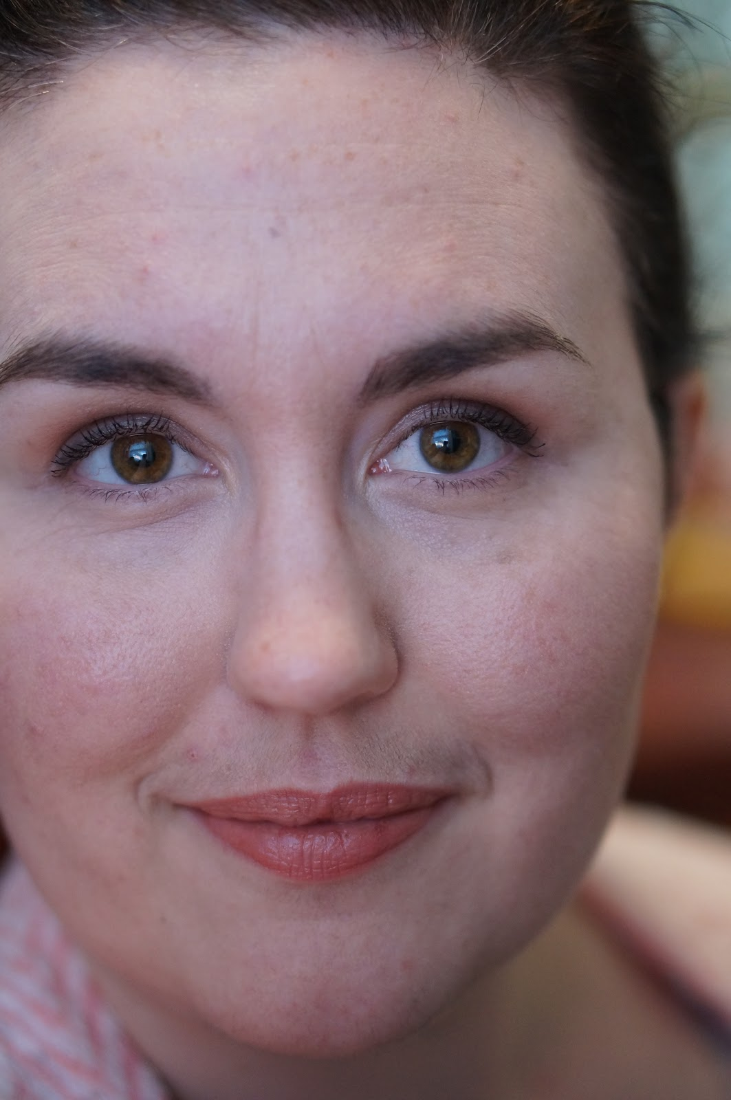 Rebecca Lately L'Oreal Infallible Pro-Glow Foundation Review