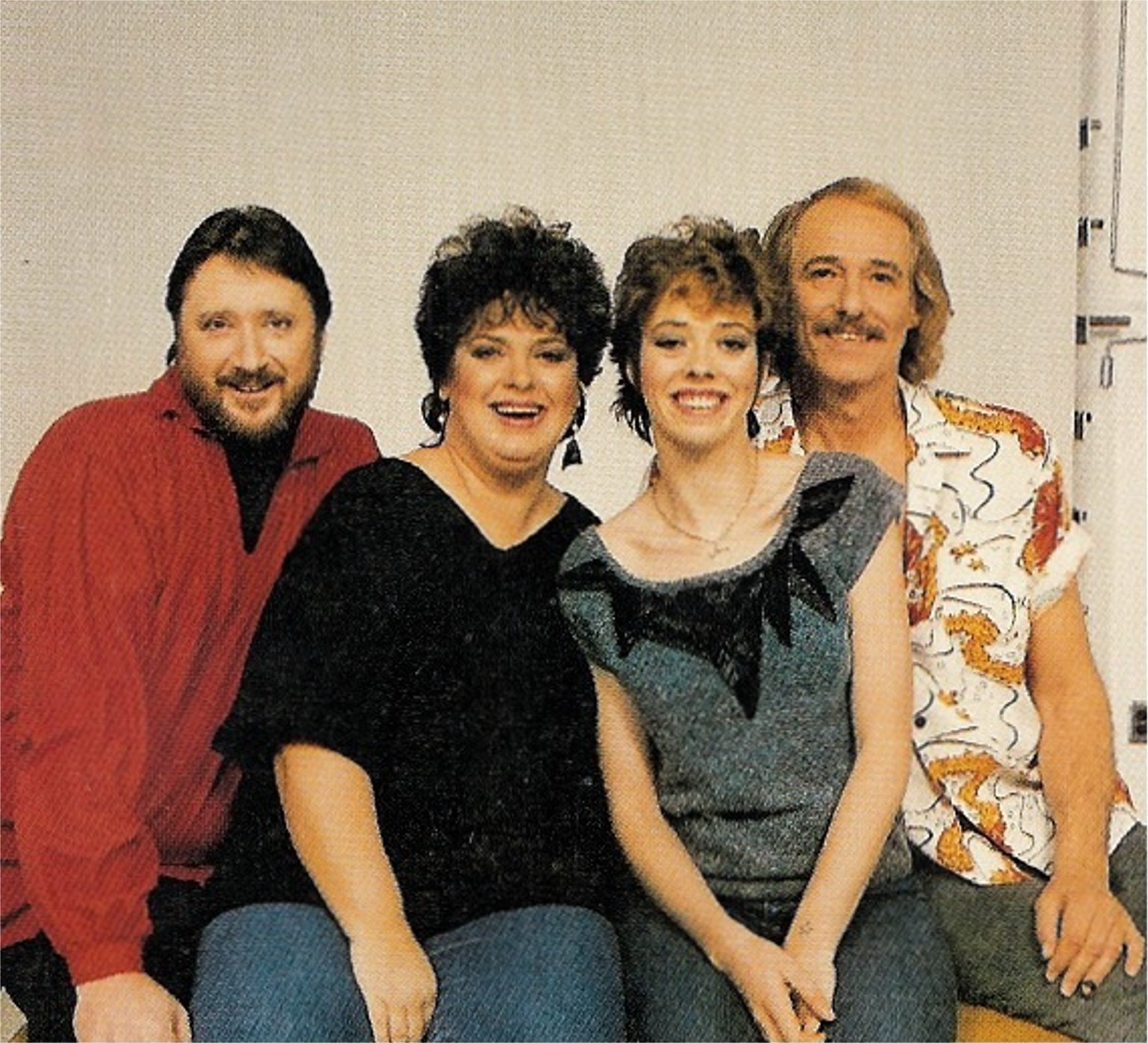 Image result for the new mamas and papas