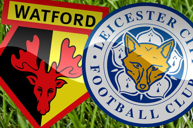 Watford vs Leicester Full Match & Highlights 26 December 2017