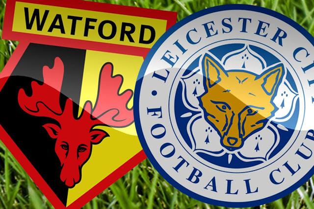 Watford vs Leicester Full Match & Highlights 26 December 2017