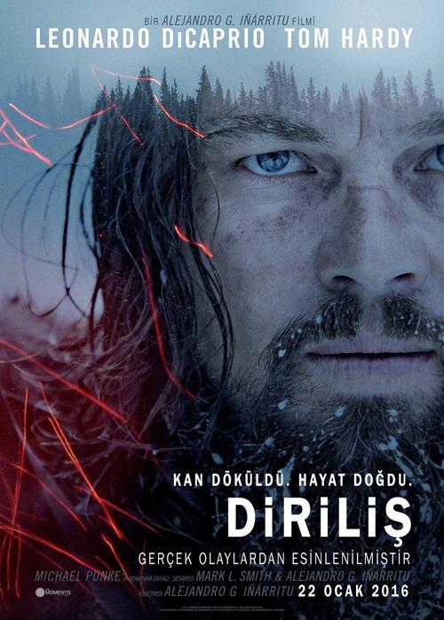 Diriliş (2015) Film indir