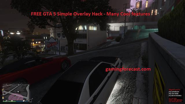 gta 5 hack free download