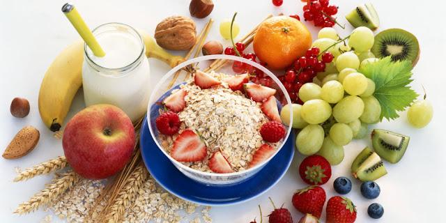Tips Menerapkan Diet golongan darah