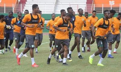 موعد مباراة ساحل العاج ونامبيا بطولة كأس أمم إفريقيا 2019