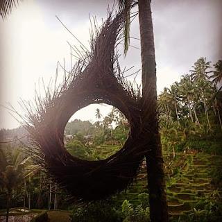 Wisata terbaru di Ubud