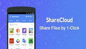 ShareCloud - Share Apps