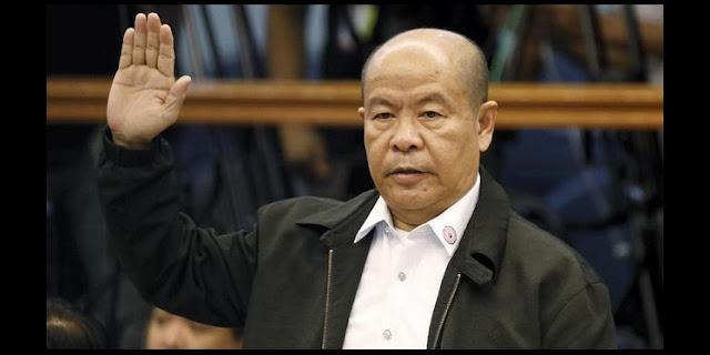 Mantan Polisi Akui Bunuh 200 Orang atas Perintah Duterte