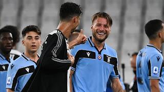 الكشف عن تشكيلة الموسم في الدوري الإيطالي