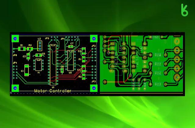 Software Untuk Mendesain PCB Gratis Terbaik
