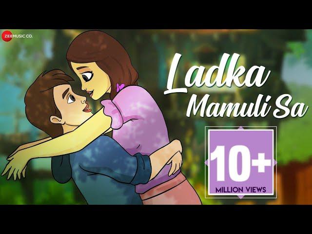 Ladka Mamuli Sa - Shyamoli Sanghi Lyrics In Hindi