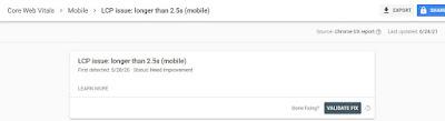 fungsi google search console untuk mendeteksi halaman bermasalah
