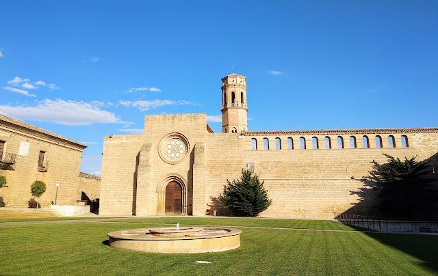 Real Monasterio de Nuestra Señora de Rueda