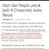 Najib Perjelaskan Dakwaan Terhadap JAKEL, NAZA QUEST & Tuntutan Wang Pada MP Yang Dah Meninggal...
