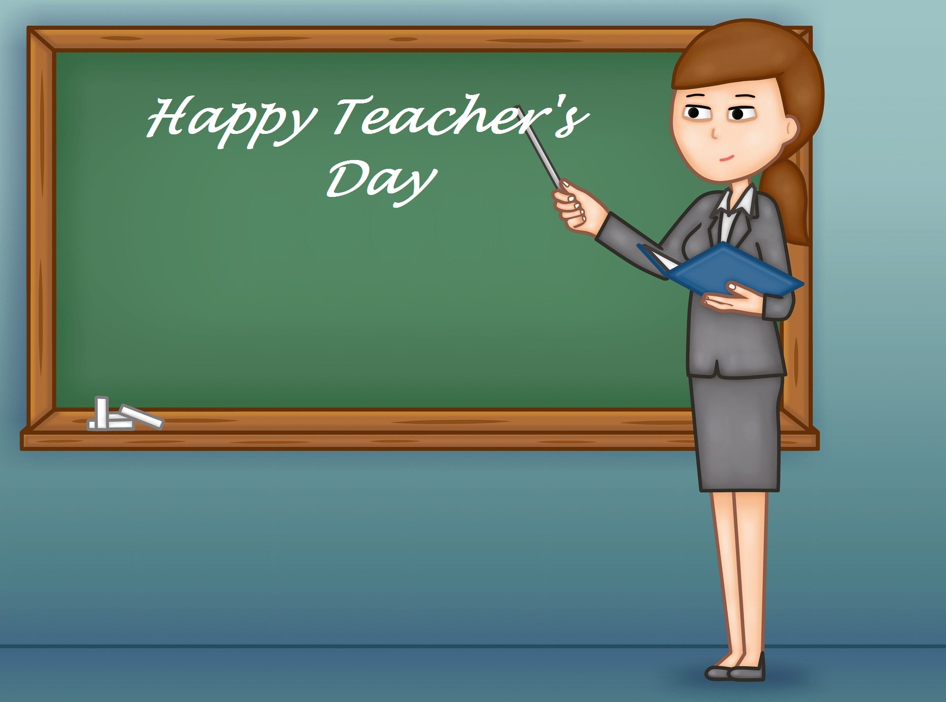teacher-blackboard