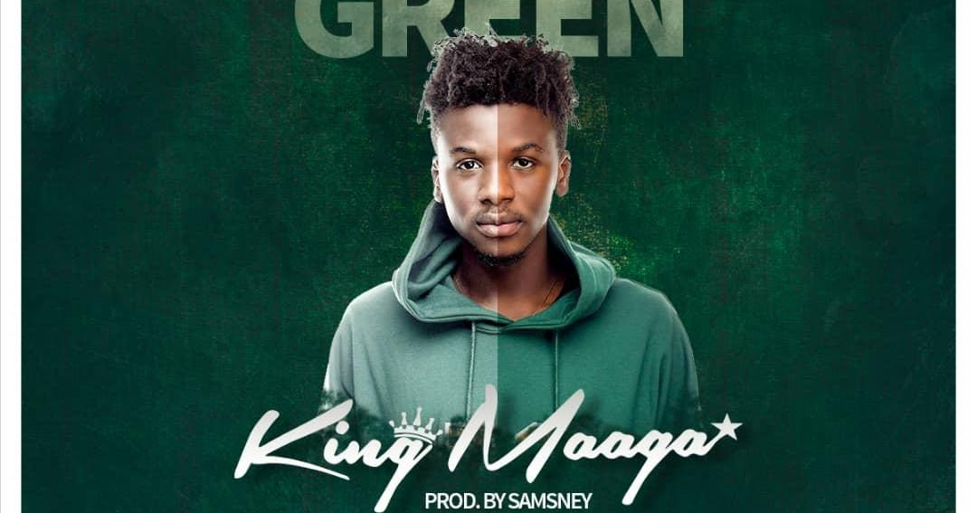 Image result for king maaga evergreen