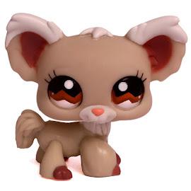 Littlest Pet Shop Small Playset Chihuahua (#1199) Pet