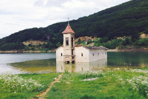 Arte Dokumentation - Der Balkan Express in Makedonien