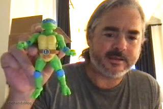 Holiday of Play Loyal Subjects Teenage Mutant Ninja Turtles Action Figure 01