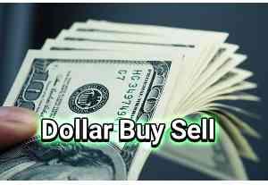 Dollar Buy Sell BD | Online dollar buy sell in Bangladesh