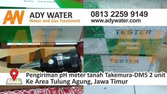 0812 2445 1004 Jual pH Meter Tanah Jual pH Meter Murah Ady Water