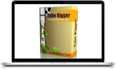 TubeDigger 6.8.3 Full Version