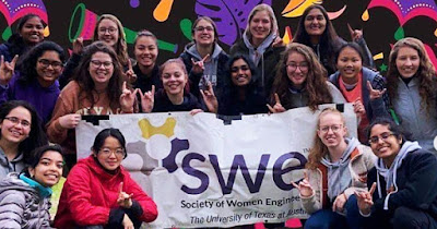 Society of Women Engineers