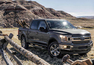 2018 Ford F-150 Buyers Guide