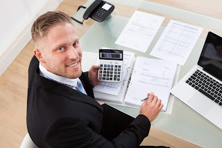 Avis de recrutement: Chef comptable parfaitement bilingue