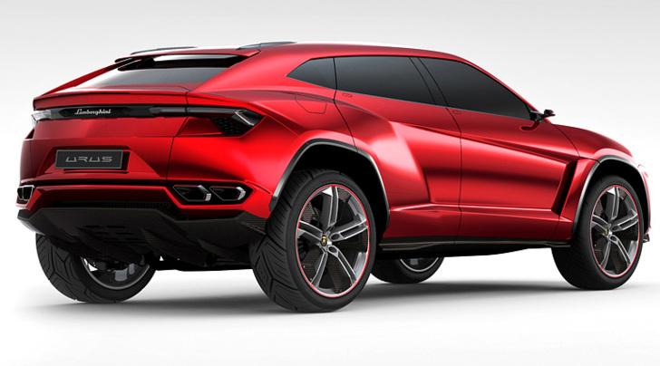 Quanto costa la Lamborghini Urus: Costo a partire da...