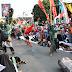 Teatrikal Ki Bahaurekso SMAN 3 Bandar Memukau Penonton Karnaval HUT RI 74