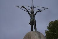 Monumento de Sadako