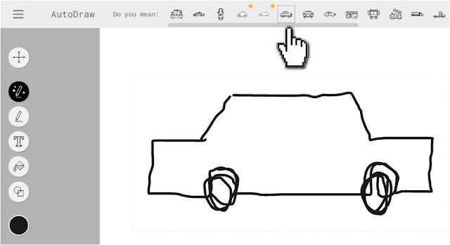Google AutoDraw
