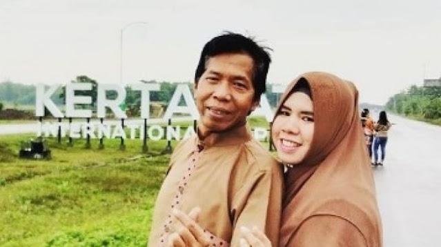 Keseringan Dimadu, Istri Pertama Tak Menyesal Gugat Cerai Kiwil