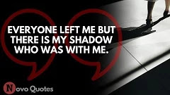 Shadow Quotes