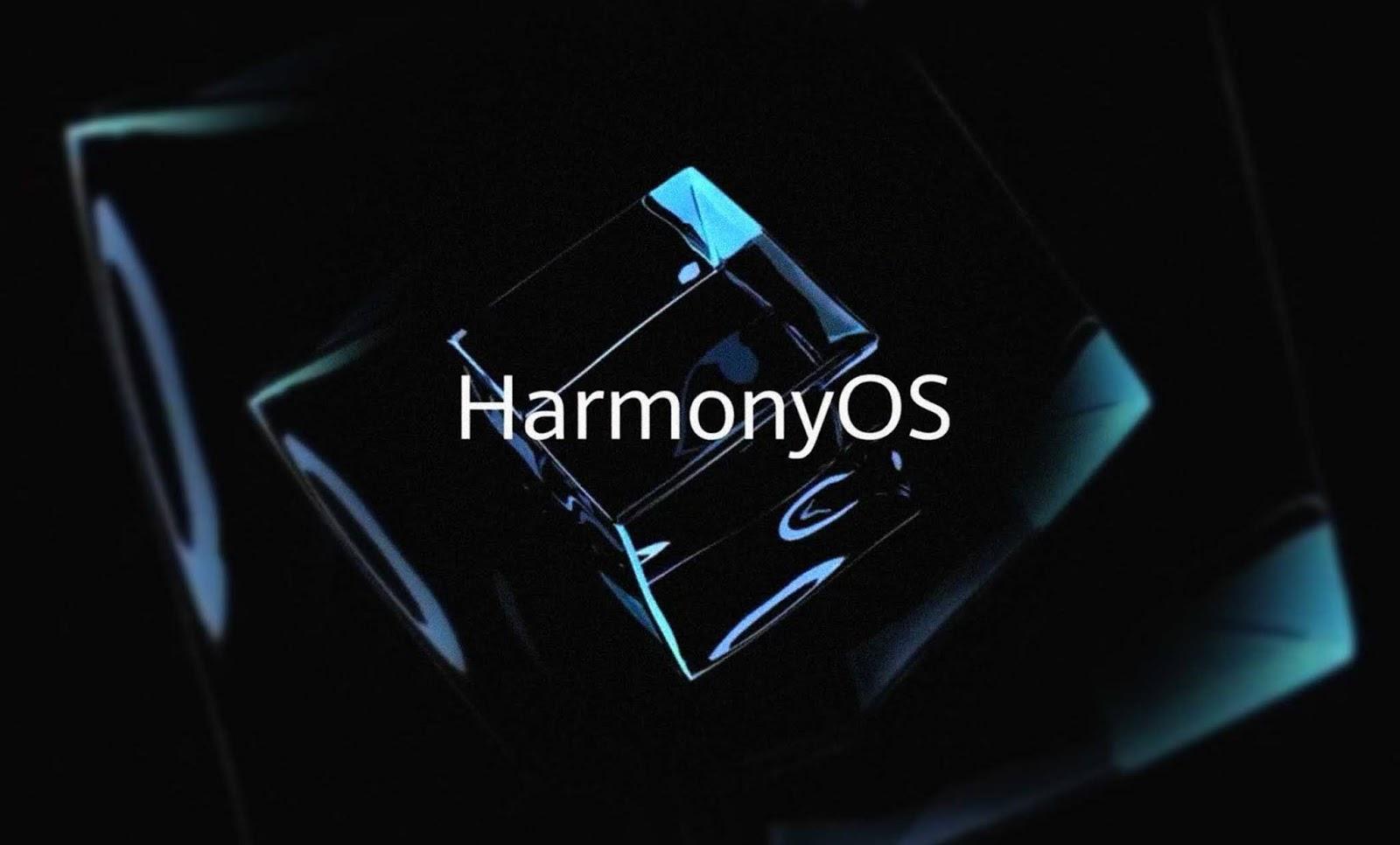 هواوي تطلق بشكل رسمي نظامها الجديد HarmonyOS