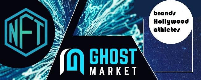 GhostMarket  NFT