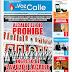 """Está en circulación la edición 345 del Semanario """"La Voz de la Calle"""""""