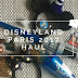 Disneyland Paris Haul