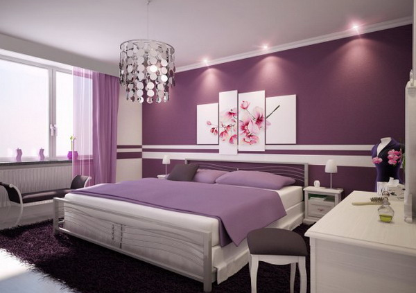 bedroom paint ideas popular home interior design sponge. Black Bedroom Furniture Sets. Home Design Ideas