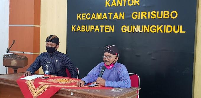 """Plt Agung Danarto, SSos, MSE: """"Meski Girisubo Sebagai Sampiran, Saya Tetap Akan Bekerja Maksimal Melayani Masyarakat!"""""""