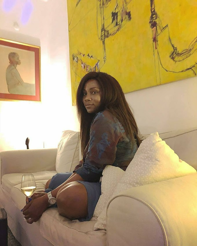 SEX IS FOOD!! READ Genevieve Nnaji write up