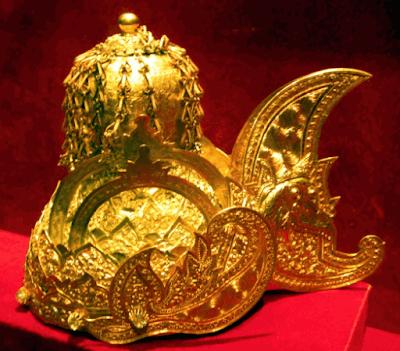 Ketopong Sultan Kutai